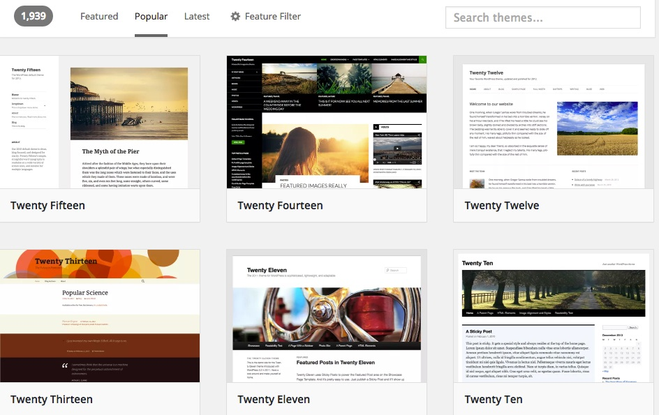 WordPress_›_Popular_«_Free_WordPress_Themes